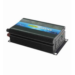 Invert It 500 Watt 24vDC 110vAC Model 151367231 Clean Energy Inverters