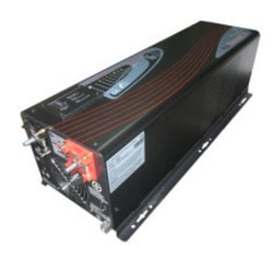 Invert It 3000 Watt 12vDC 120VAC 60A Solar Charger 40A Model 151367801 Clean Energy Inverter Chargers
