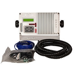 Midnite Solar Inc The KID 30 AMP Marine Controller Model 151389661 Clean Energy Controllers