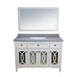 LUXE by Deluxe Vanity Grazia Full Set Type 151420581 Bathroom Vanities in Canada
