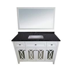LUXE by Deluxe Vanity Grazia Full Set Type 151420561 Bathroom Vanities in Canada