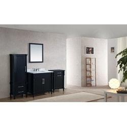 LUXE by Deluxe Vanity Continental Full Set Type 151421631 Bathroom Vanities in Canada
