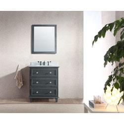 LUXE by Deluxe Vanity Luna Full Set Type 151420661 Bathroom Vanities in Canada