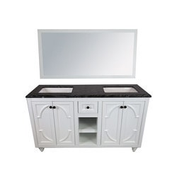 LUXE by Deluxe Vanity Odyssey Full Set Type 151421181 Bathroom Vanities in Canada