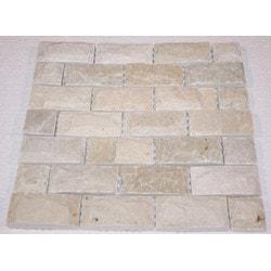 Carved Stone Creations Inc Quartzite Mosaic Model 151639361 Kitchen Stone Mosaics