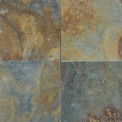 Carved Stone Creations Inc Slate Floor Tile Model 151613971 Slate Flooring Tiles