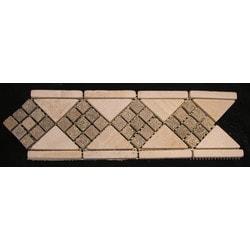 Carved Stone Creations Inc Quartzite Mosaic Model 151639281 Kitchen Stone Mosaics