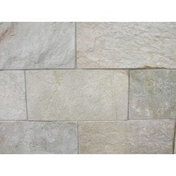 Carved Stone Creations Inc Quartzite Floor Tile Model 151639221 Slate Flooring Tiles