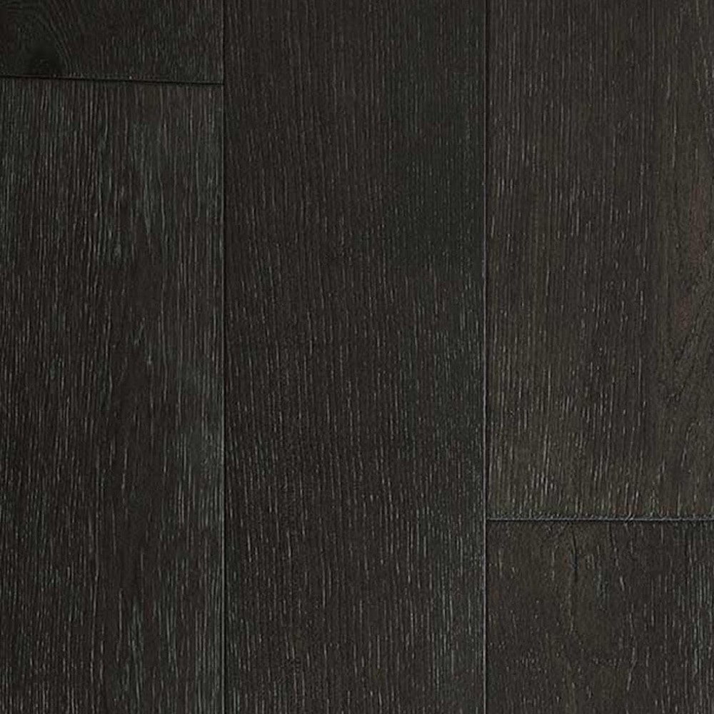 Villa Barcelona Wire Brushed Wide Plank Engineered Hardwood Wire Brushed Wide Plank Locking Peacoat Gray Hickory Prefinished Abcd 3 8