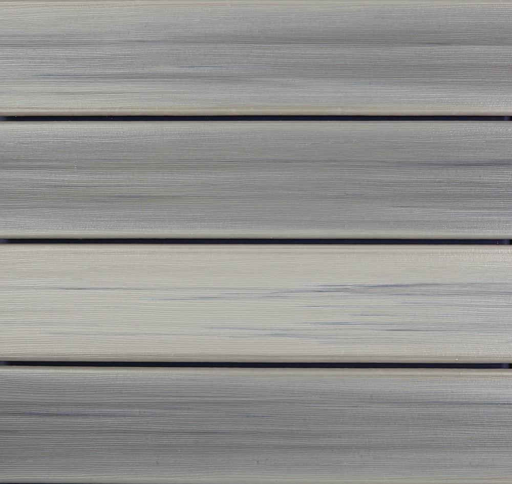 Duralife Decking Capped Composite Decking Garapa Gray