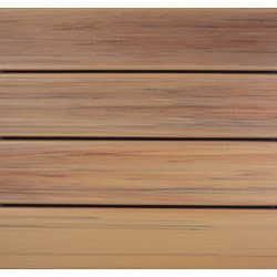 DuraLife Decking Capped Composite Decking Model 151812051 Composite Decking