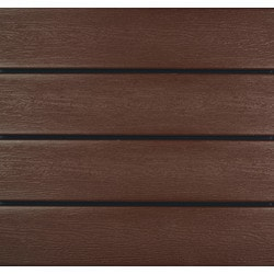DuraLife Decking Capped Composite Decking Model 151811861 Composite Decking