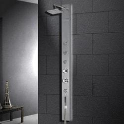 ATLAS ARIEL A302 Shower Panel Model 151727401 Shower Panels