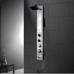 ATLAS ARIEL 9072 Shower Panel Model 151727451 Shower Panels