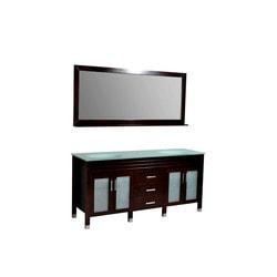 """ATLAS Belmont D cor Dayton 72"""" Double Sink Vanity Set Model 151725131 Bathroom Vanities"""