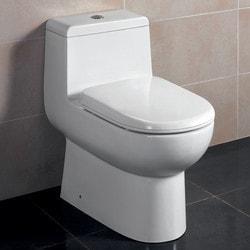 ATLAS ARIEL Platinum TB351M 'Camilla' Toilet with Dual Flush Model 151727301 Toilets