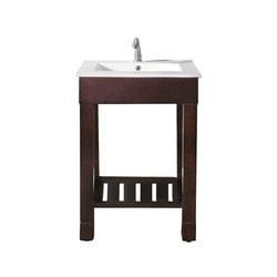 Avanity Loft 24 in Vanity Combo Type 151703821 Bathroom Vanities in Canada
