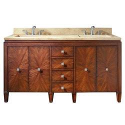 Avanity Brentwood 61 in Vanity Combo Type 151703131 Bathroom Vanities in Canada