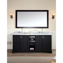 """ATLAS ARIEL Westwood 73"""" Double Sink Vanity Set Model 151724651 Bathroom Vanities"""