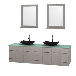 "Wyndham Centra 80"" Double Bathroom Vanity Set Type 151572461 Bathroom Vanities in Canada"