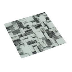 Mirrella Stella Series Model 151809921 Kitchen Glass Mosaics