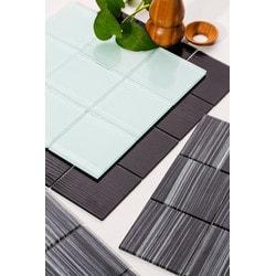 Mirrella Shilla Series Model 151809961 Kitchen Glass Mosaics