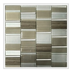 Mirrella Tallia Series Model 151813311 Kitchen Wall Tiles