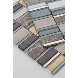 Mirrella Tallia Series Model 151813321 Kitchen Wall Tiles