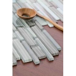 Mirrella Mahi Series Model 151810051 Kitchen Glass Mosaics