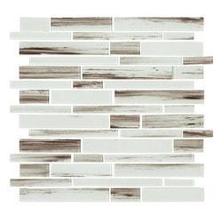 Mirrella Mahi Series Model 151810061 Kitchen Glass Mosaics
