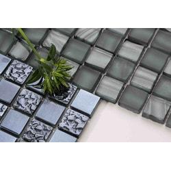 Mirrella Bella Series Model 151810011 Kitchen Glass Mosaics