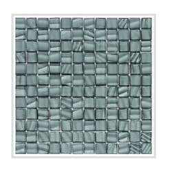 Mirrella Bella Series Model 151810021 Kitchen Glass Mosaics