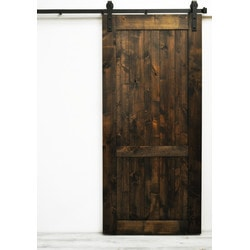 Dogberry s Country Vintage Barn Door Model 151465941 Interior Doors