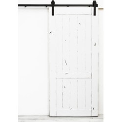 Dogberry s Country Vintage Double Barn Door Model 151465981 Interior Doors