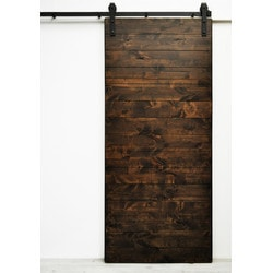 Dogberry s Latitude Double Barn Door Model 151466031 Interior Doors