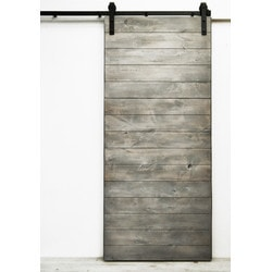 Dogberry s Latitude Barn Door Model 151466011 Interior Doors