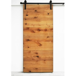 Dogberry s Modern Slab Barn Door Model 151466051 Interior Doors