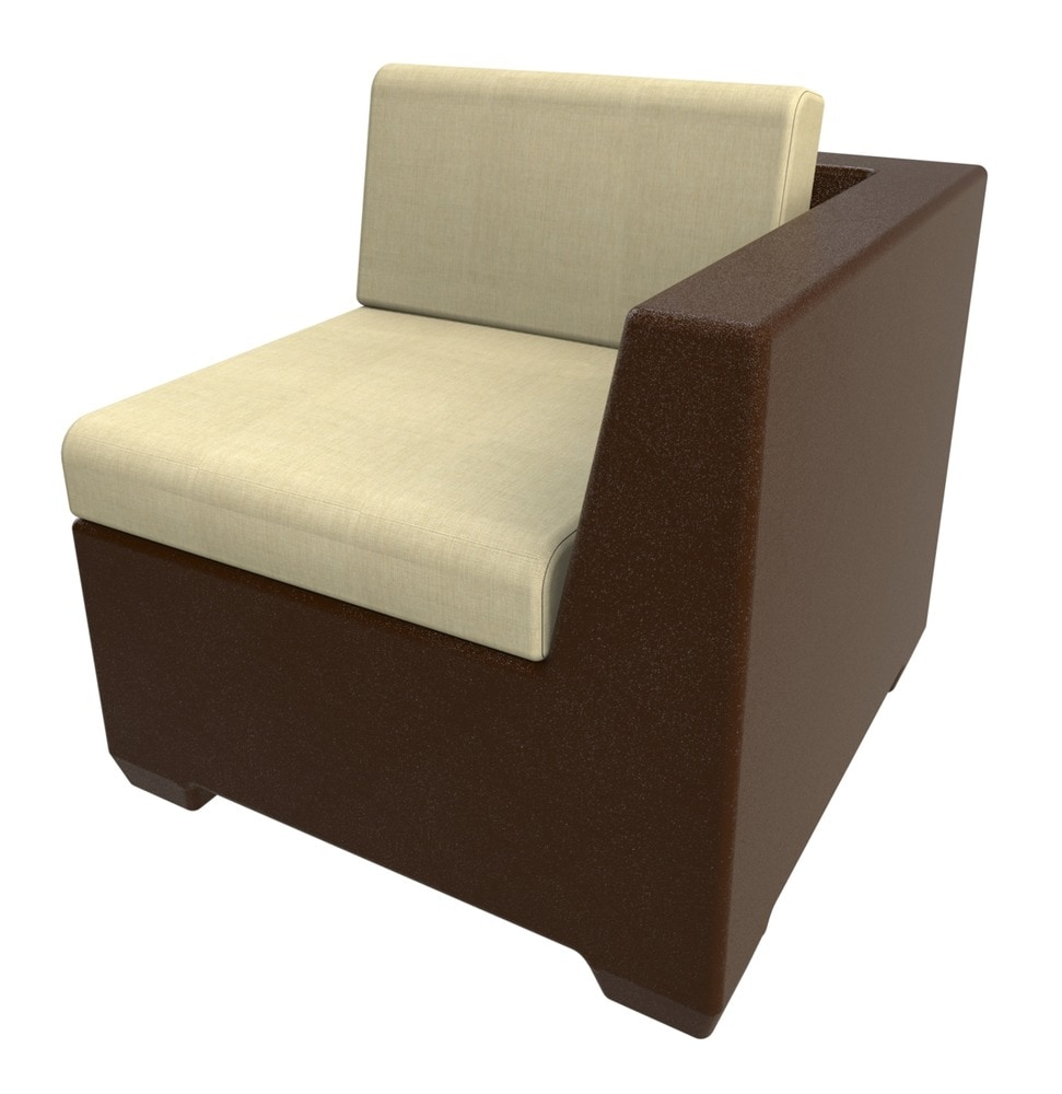 Easy living furnishings easy living simplicity right end for Easy living