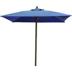 FiberBuilt Umbrellas & Cushions - Patio Umbrellas