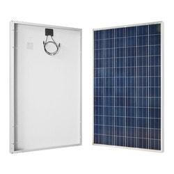 Renogy 300 Watt 24 Volt Polycrystalline Solar Panel Model 151639181 Traditional Solar Panels