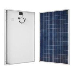 Renogy 310 Watt 24 Volt Polycrystalline Solar Panel Model 151635841 Traditional Solar Panels