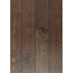 HandWerx Hardwood Flooring HANDWERX Hand Scraped Plank Solid Hardwood Flooring Model 151884741 Hardwood Flooring