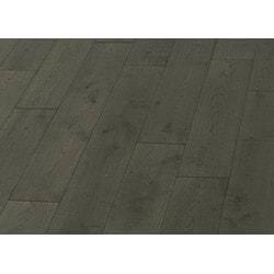 HandWerx Hardwood Flooring HANDWERX Wire Brushed Plank Solid Hardwood Flooring Model 151884901 Hardwood Flooring
