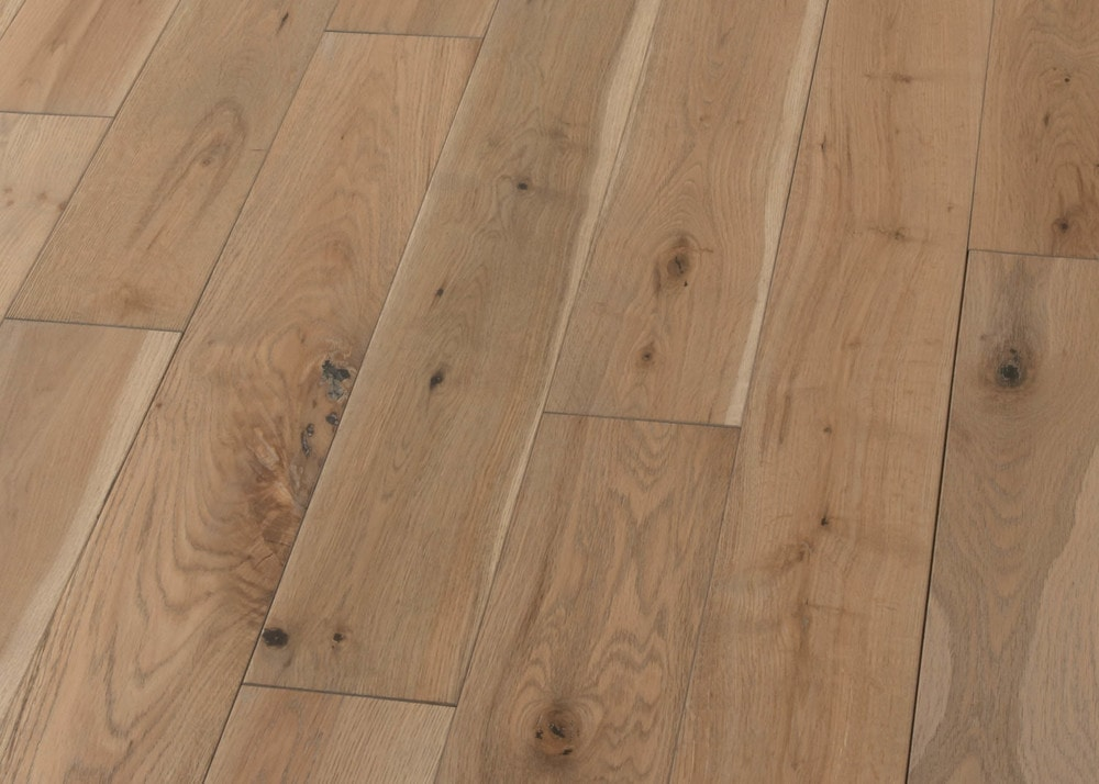 Handwerx Hardwood Flooring Handwerx Wire Brushed Plank