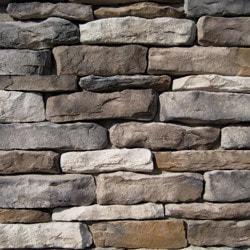 Black Bear Manufactured Stone Ledge Stone Model 151566381 Manufactured Stone Veneer
