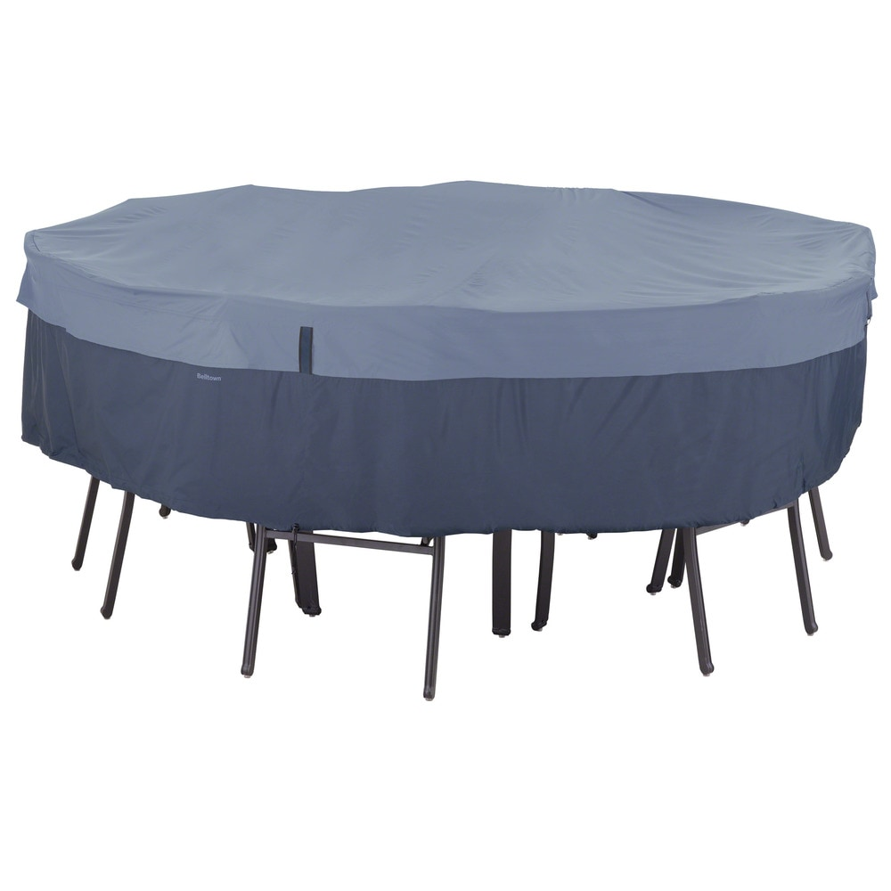 furniture set covers patio table and chair cover round small