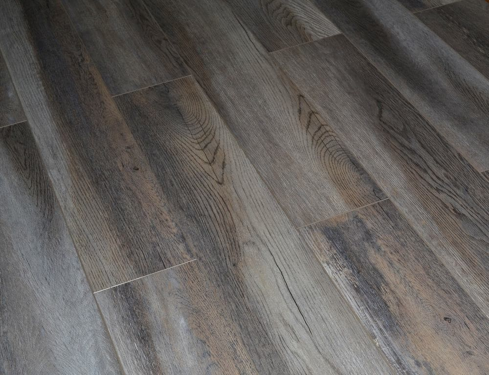 Dekorman Laminate Premium Collection 12mm Wood Ash Oak