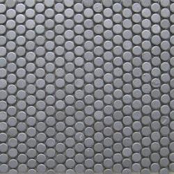 GL Stone & Tile Porcelain Circle Mosaics Model 151715851 Kitchen Wall Tiles