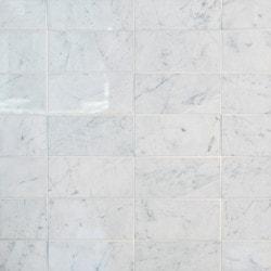 GL Stone & Tile Stacked Pattern Natural Stone Mosaics Model 151792331 Kitchen Stone Mosaics