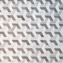 GL Stone & Tile Designer Pattern Natural Stone Mosaics Model 151792241 Kitchen Stone Mosaics